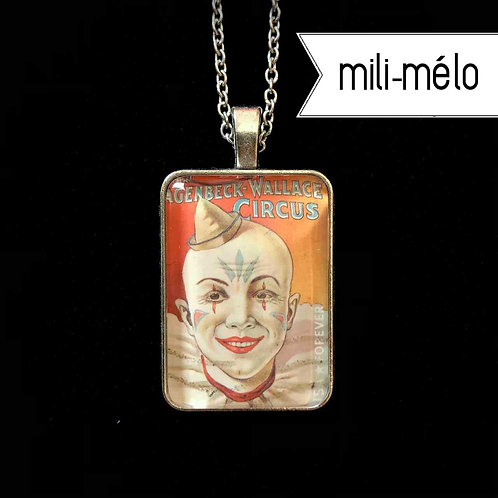 Circus Hagenbeck: mili-mélo