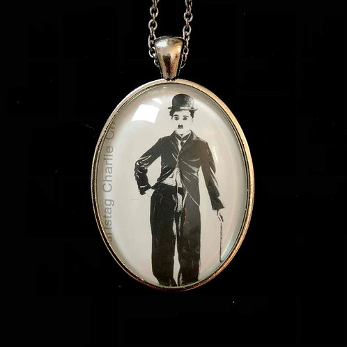 Charlie Chaplin (Österreich)