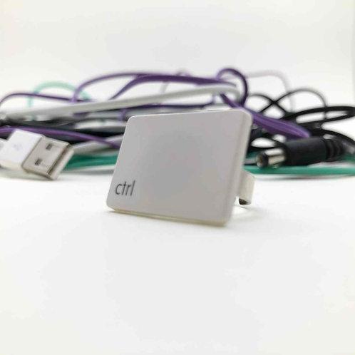 Mac-Tastatur-Ring: Control