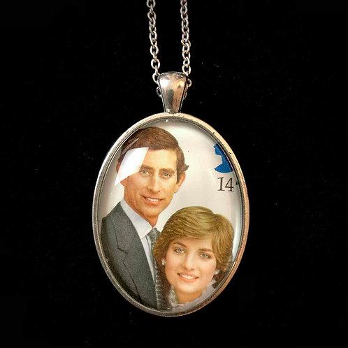 Diana & Prinz Charles