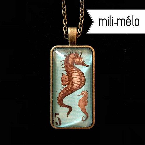 Seepferdchen (mili-mélo)