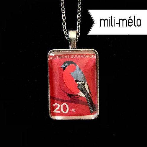 Gimpel / Blutfink (1963): mili-mélo