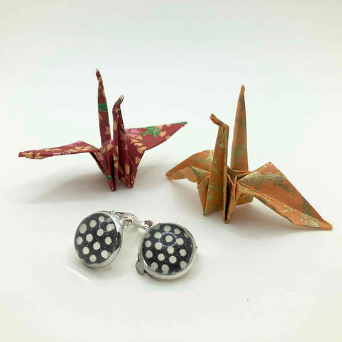 Origami-Ohrringe 004