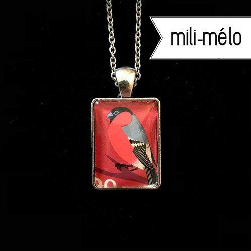 Gimpel / Blutfink (1963): mili-mélo (mini)