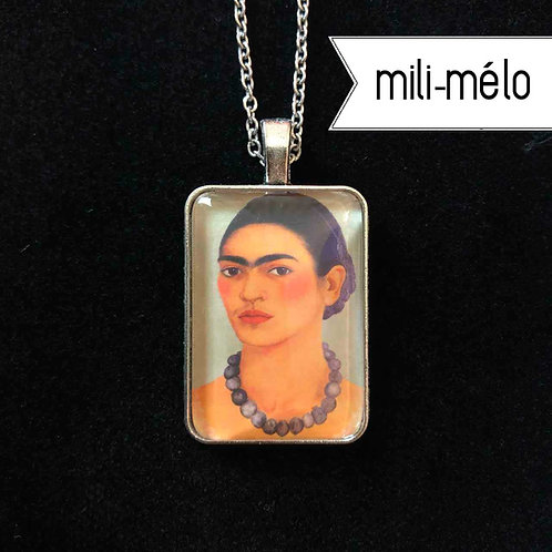 Frida: mili-mélo