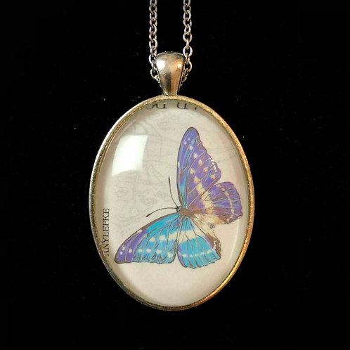 Schmetterling, 1984