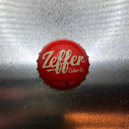 Kühlschrankmagnet Cider 013