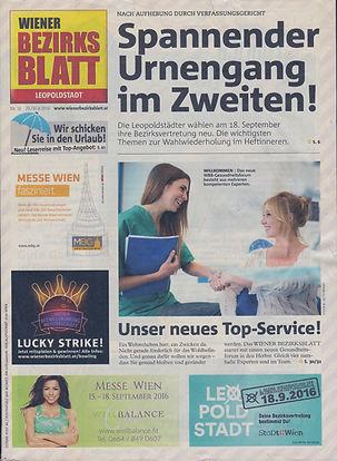 29.8.2016 WBB Leopoldstadt Soufflé 1WEB