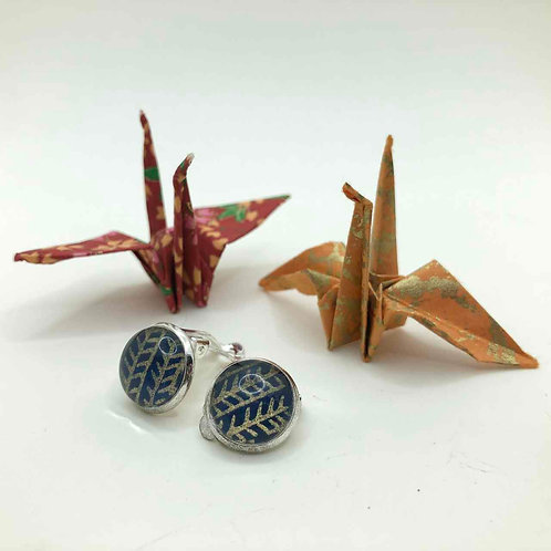 Origami-Ohrringe 008