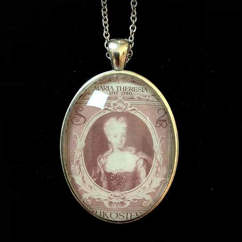 Maria Theresia I