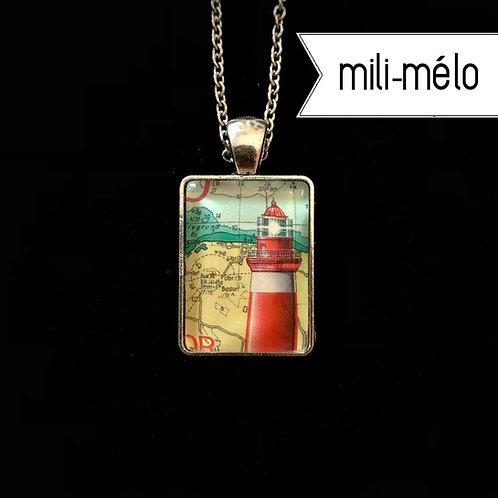 Leuchtturm 1974, Buk: (mini mili-mélo)