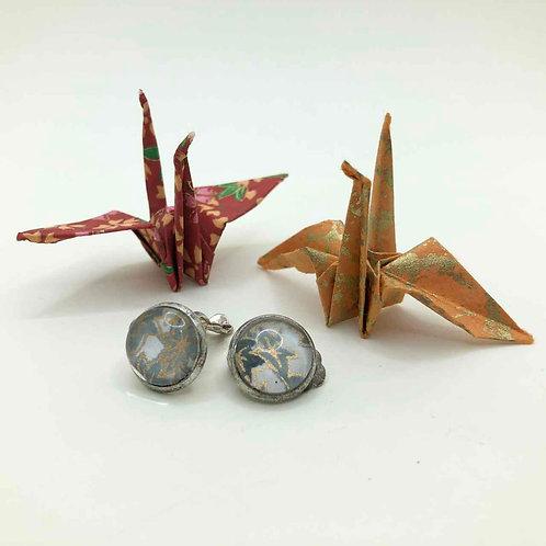 Origami-Ohrringe 010