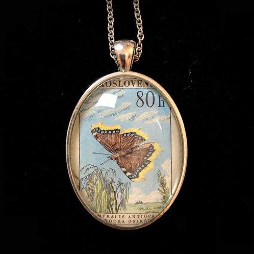 Schmetterling 1961
