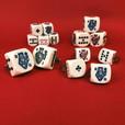 Poker Würfel
