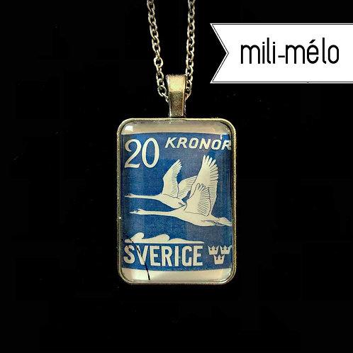 Wildgänse, Schweden (1942): mili-mélo