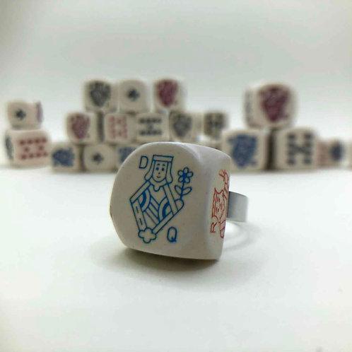 Poker Queen Two