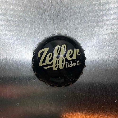 Kühlschrankmagnet Cider 012