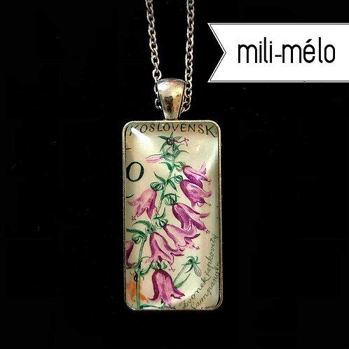 Acker-Glockenblume (1964): mili-mélo (hoch)