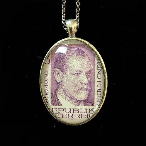 Sigmund Freud 1981