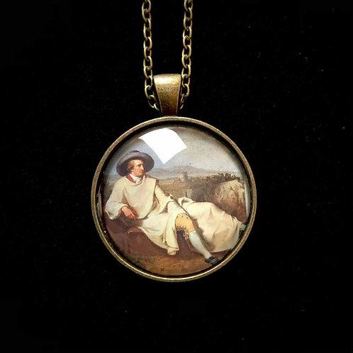 Goethe: Italienreise
