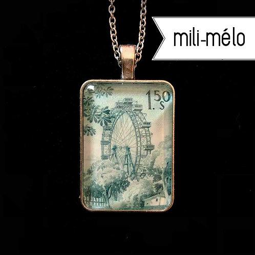 Riesenrad (1966): mili-mélo