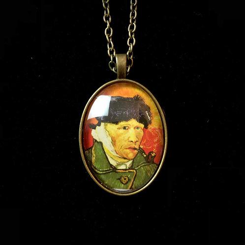 Van Gogh (ohrlos)