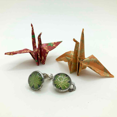 Origami-Ohrringe 007