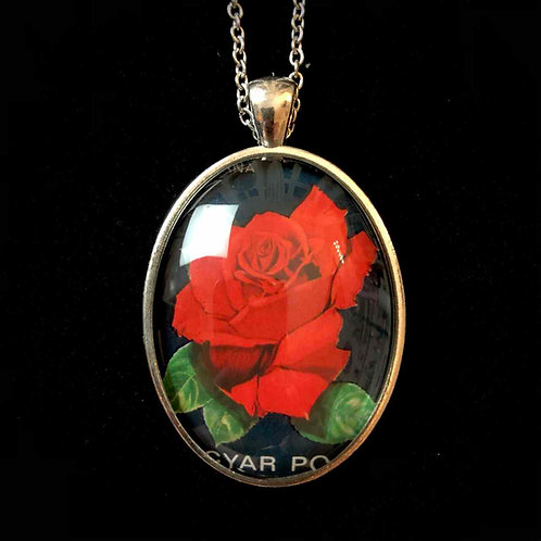 Rose (rot)