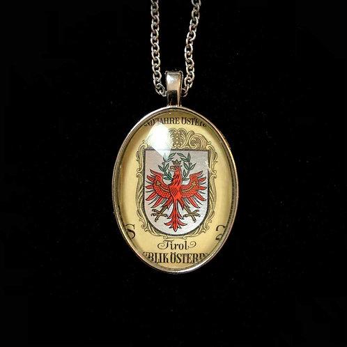 Wappen 1976: Tirol
