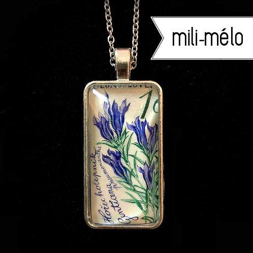 Enzian (1964): mili-mélo (hoch)