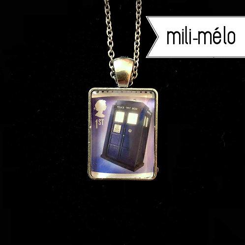 Von Innen viel Größer: mili-mélo (mini)