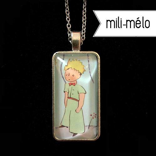 Prinz - Japan: mili-mélo (hoch)