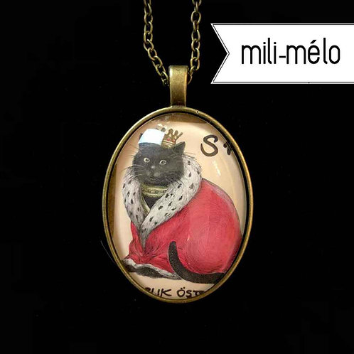 mili-mélo: Deix Katze