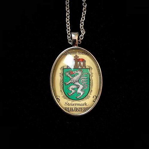 Wappen 1976: Steiermark