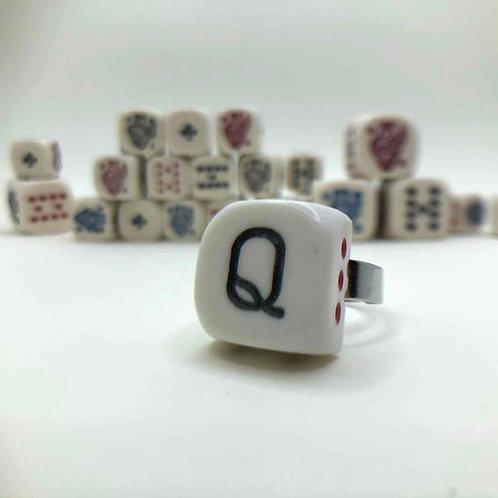 Poker Queen Q