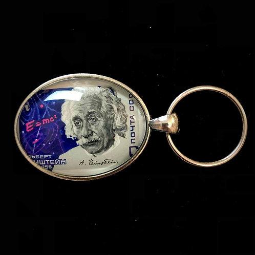 Einstein aus Russland