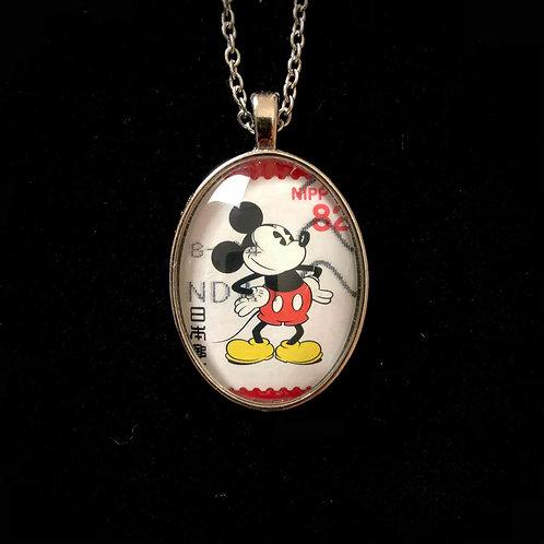 Nippon Mouse (gestempelt)