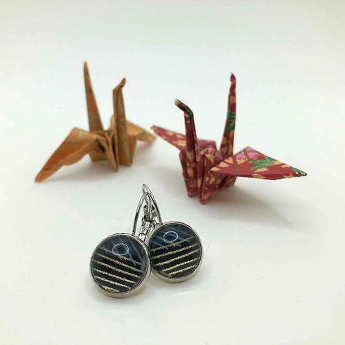 Origami-Ohrringe 006