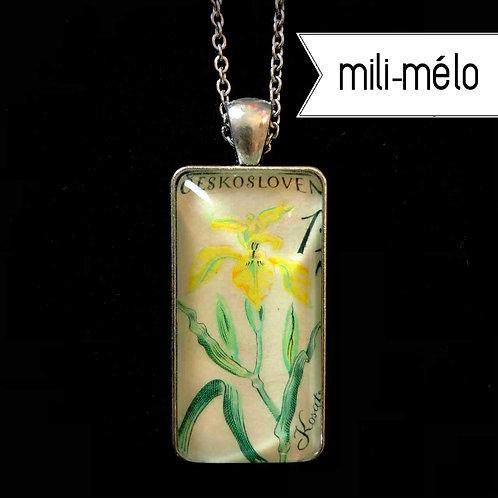 Wasser-Schwert-Lilie (1964): mili-mélo (hoch)