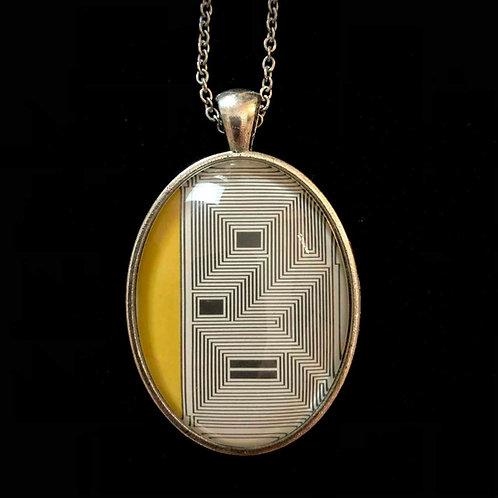 Bauhaus: Gelb