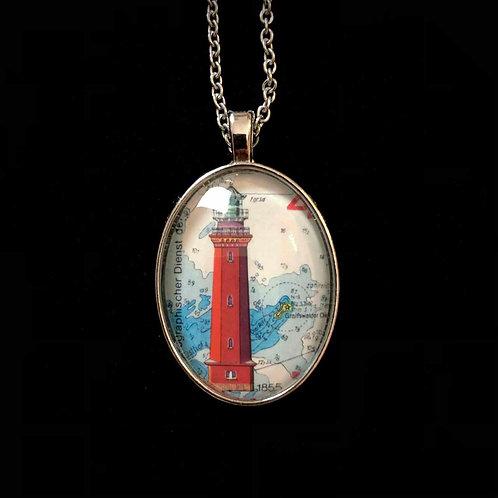 Leuchtturm 1974: Darsser Ort