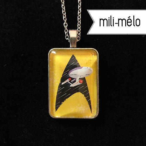 Ferne Galaxie: mili-mélo