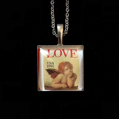 Raffael-Engel LOVE