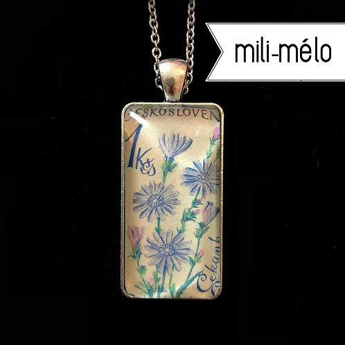 Wegwarte (1964): mili-mélo (hoch)
