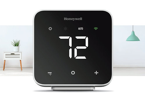 Honeywell D6 WiFi Ductless Controller