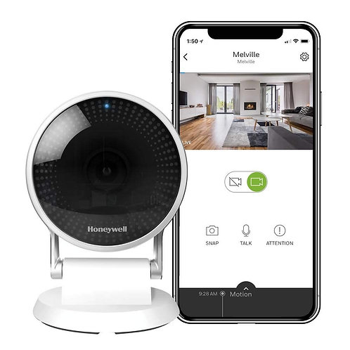 C2 INDOOR WIFI SECURITY CAMERA