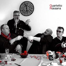 Quartetto Rossana
