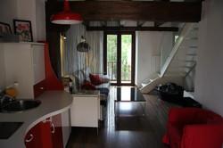 Apartamento Rascafria