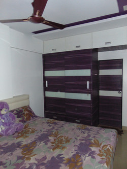 Master Bed Room 2 *