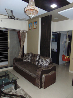 Living Area *